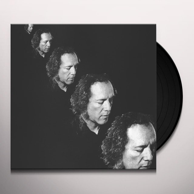 Philip Corner CHORD / GONG! (WITH CHARLES SANTOS) Vinyl Record