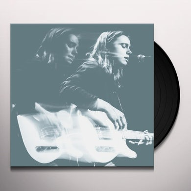 Julien Baker FUNERAL PYRE / DISTANT SOLAR SYSTEM Vinyl Record