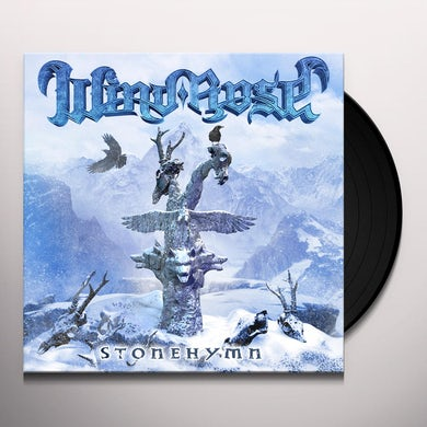Wind Rose STONEHYMN Vinyl Record