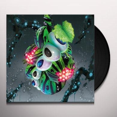 ANTIFATE Vinyl Record