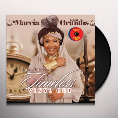 SINGS STUDIO ONE TIMELESS Vinyl Record