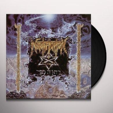 MORTIFICATION ENVISION AVANGELENE Vinyl Record