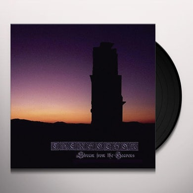STREAM FROM THE HEAVENS Vinyl Record