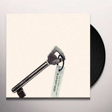 Perturbazione (DIS)AMORE Vinyl Record
