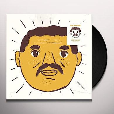 Don Antonio Vinyl Record