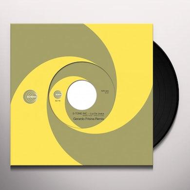 Stefano Tirone LUZ DA JOACA Vinyl Record