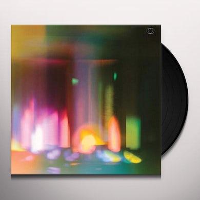 Gravity Pairs Vinyl Record