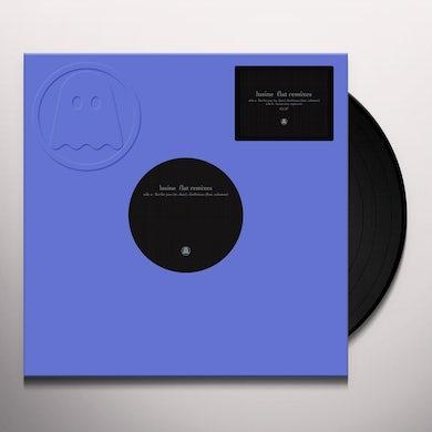 Lusine FLAT REMIXES Vinyl Record