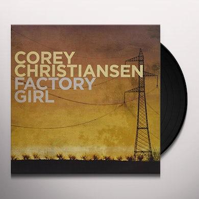 Corey Christiansen FACTORY GIRL Vinyl Record