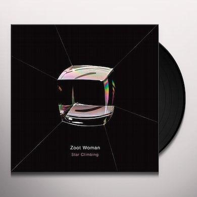 Zoot Woman STAR CLIMBING Vinyl Record