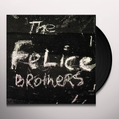 The Felice Brothers Vinyl Record