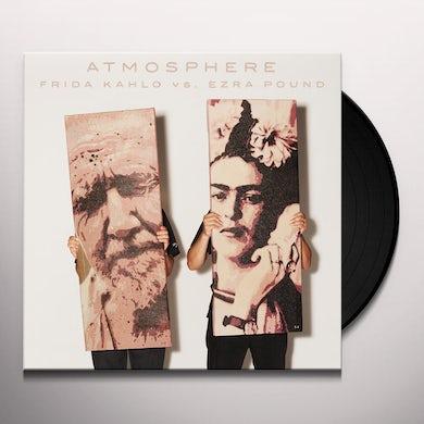 Atmosphere FRIDA KAHLO VS EZRA POUND Vinyl Record