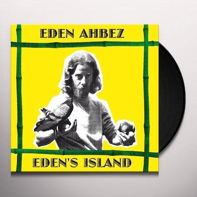 Eden Ahbez EDEN'S ISLAND Vinyl Record - Limited Edition, 180 Gram Pressing