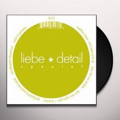 Matthias Meyer MISS APPRE GATE Vinyl Record
