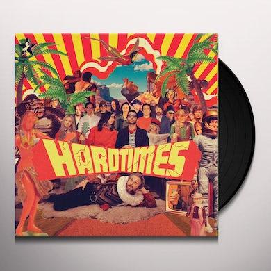 WHYTE HORSES HARD TIMES Vinyl Record