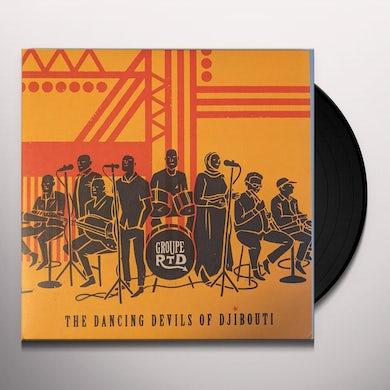 Groupe Rtd Dancing Devils Of Djibouti Vinyl Record