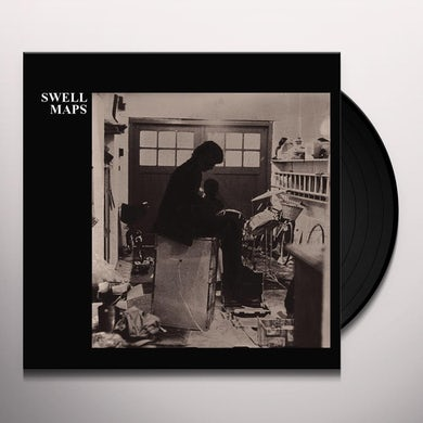 Swell Maps JANE FROM OCCUPIED EUROPE (Vinyl)