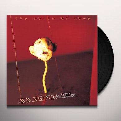 VOICE OF LOVE Vinyl Record