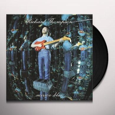 Richard Thompson MIRROR BLUE Vinyl Record