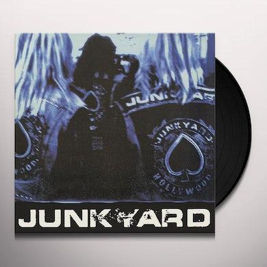 (Yellow Vinyl) Vinyl Record