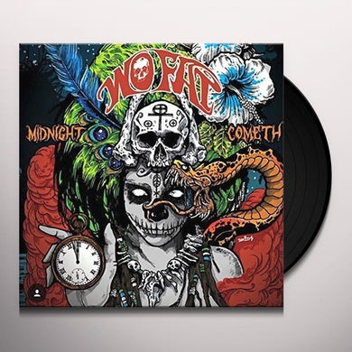 MIDNIGHT COMETH Vinyl Record