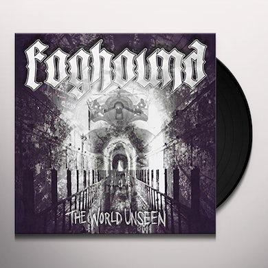 WORLD UNSEEN Vinyl Record