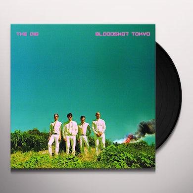 Dig BLOODSHOT TOKYO Vinyl Record