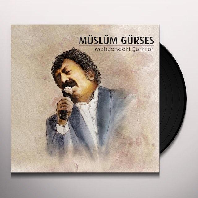 Muslum Gurses