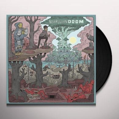 NEHRUVIANDOOM Vinyl Record