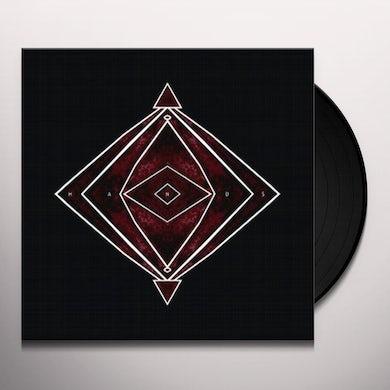 Hands (Axel Willner) SOUL IS QUICK Vinyl Record