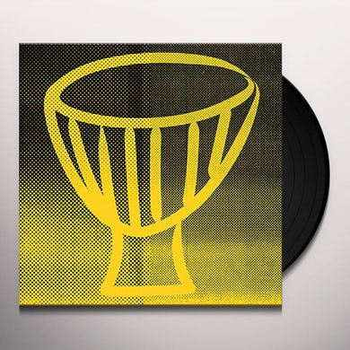 Superpitcher GOLDEN RAVEDAYS 5 Vinyl Record