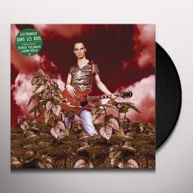 Electronicat DANS LES BOIS Vinyl Record
