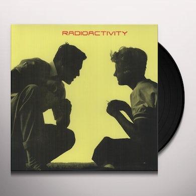 RADIOACTIVITY Vinyl Record
