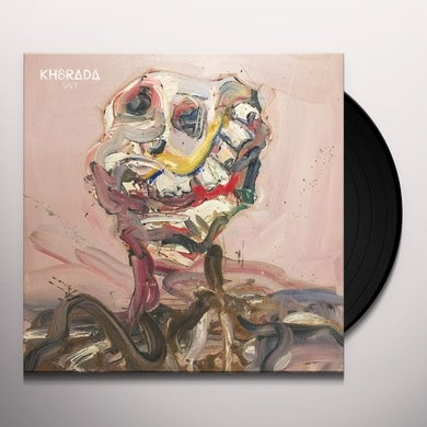 Khorada SALT (CLEAR VINYL) Vinyl Record