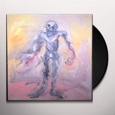 Khorada SALT (BLACK VINYL) Vinyl Record