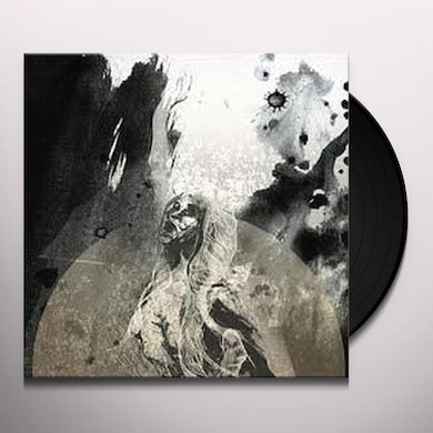 American Gods CHARIOT THE GHOST Vinyl Record