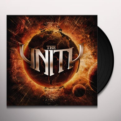 UNITY Vinyl Record