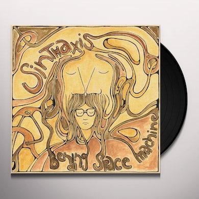 Sinthaxis BENDING SPACE MACHINE Vinyl Record