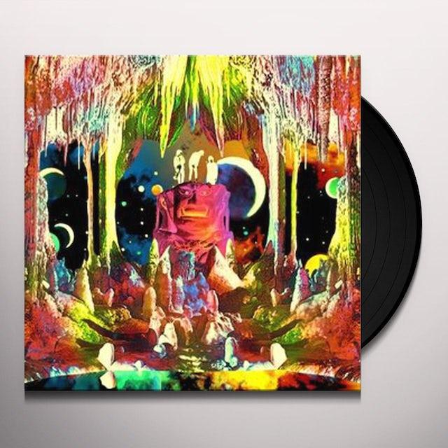 Sultan Bathery Vinyl Record