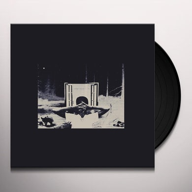 I Don't Like Shit, I Don't Go Outside Vinyl Record