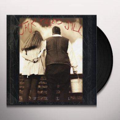 WELL Vinyl Record