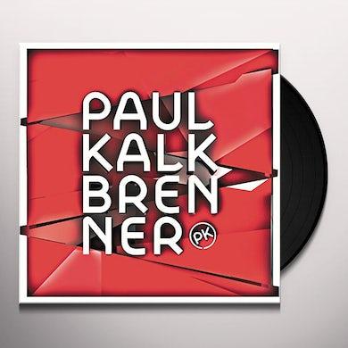 Paul Kalkbrenner ICKE WIEDER Vinyl Record
