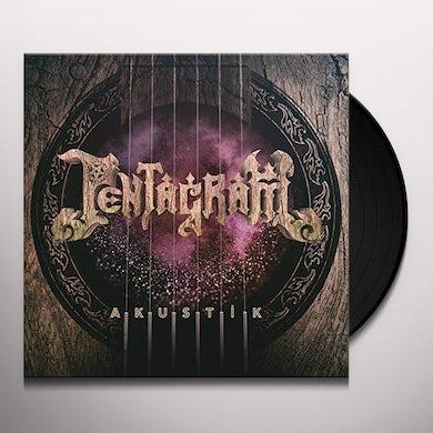 Pentagram AKUSTIK Vinyl Record