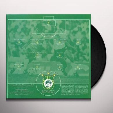 EVERYBODY WAH Vinyl Record