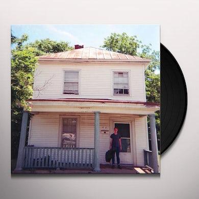 Daniel Bachman Seven Pines (LP) Vinyl Record