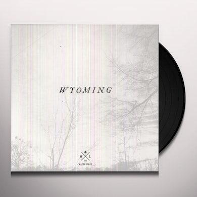 Water Liars WYOMING Vinyl Record