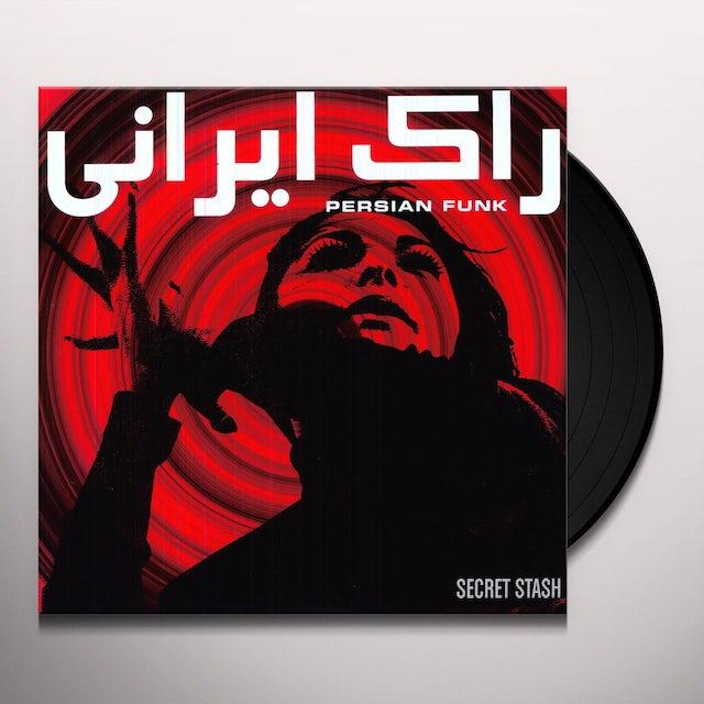PERSIAN FUNK / VARIOUS (MPDL) PERSIAN FUNK / VARIOUS Vinyl Record