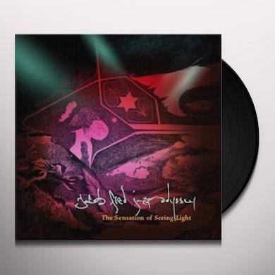 SENSATION OF SEEING LIGHT (X2) Vinyl Record