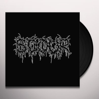 SCOUR BLACK Vinyl Record