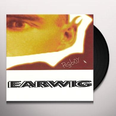 Pegboy EARWIG Vinyl Record